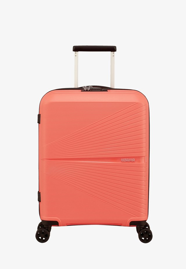 AIRCONIC - Wheeled suitcase - living coral