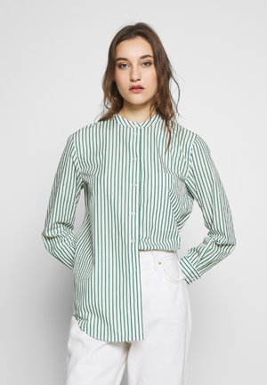 STAND UP  - Button-down blouse - multi