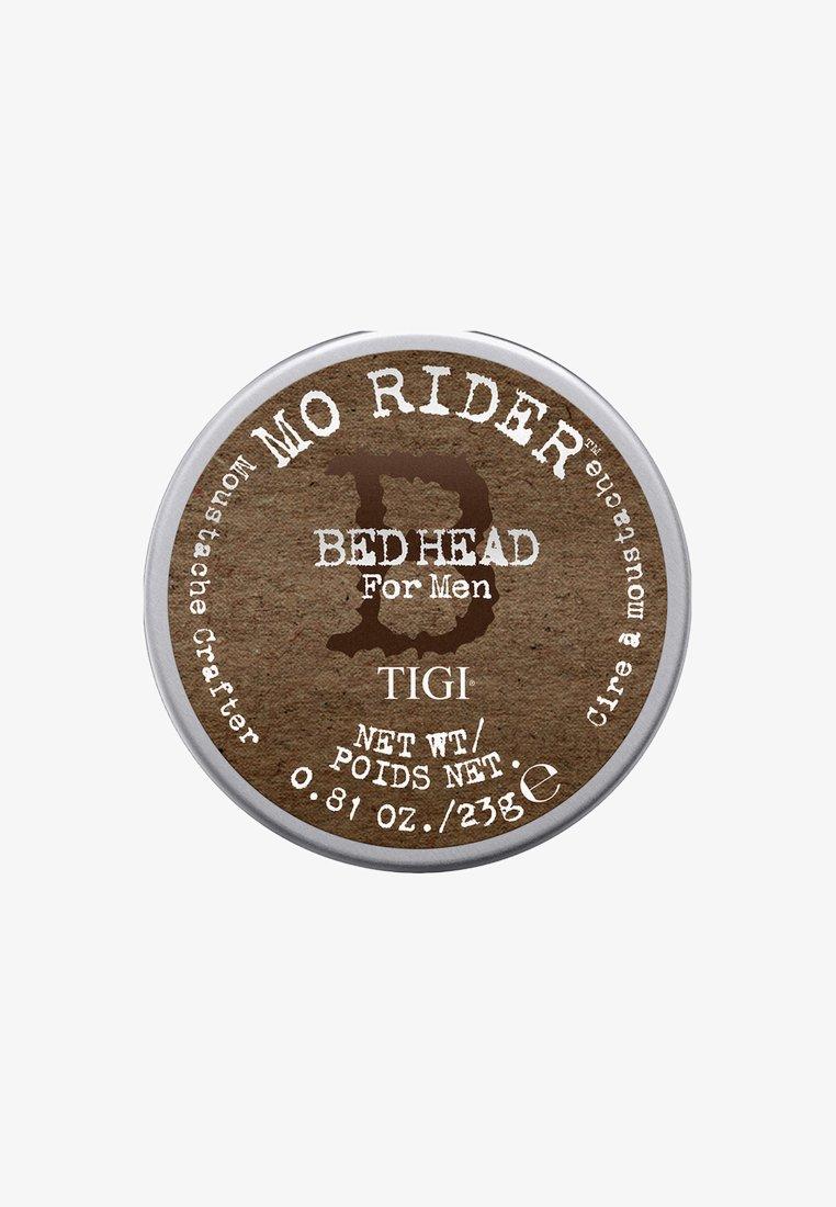 Tigi - BED HEAD MO-RIDER 23G - Aftershave - neutral