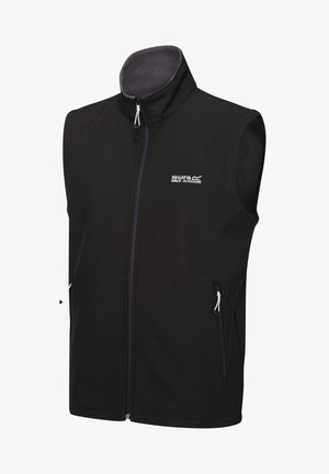 BRADWELL  - Waistcoat - black