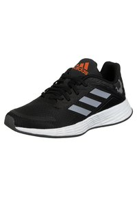 adidas Performance - DURAMO  - Trainings-/Fitnessschuh - black - 1
