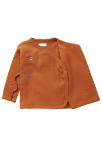 Noppies - MEADOW LAKE - Button-down blouse - Overhemdblouse - roasted pecan - 2