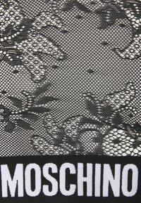 Moschino Underwear - Body - black - 6