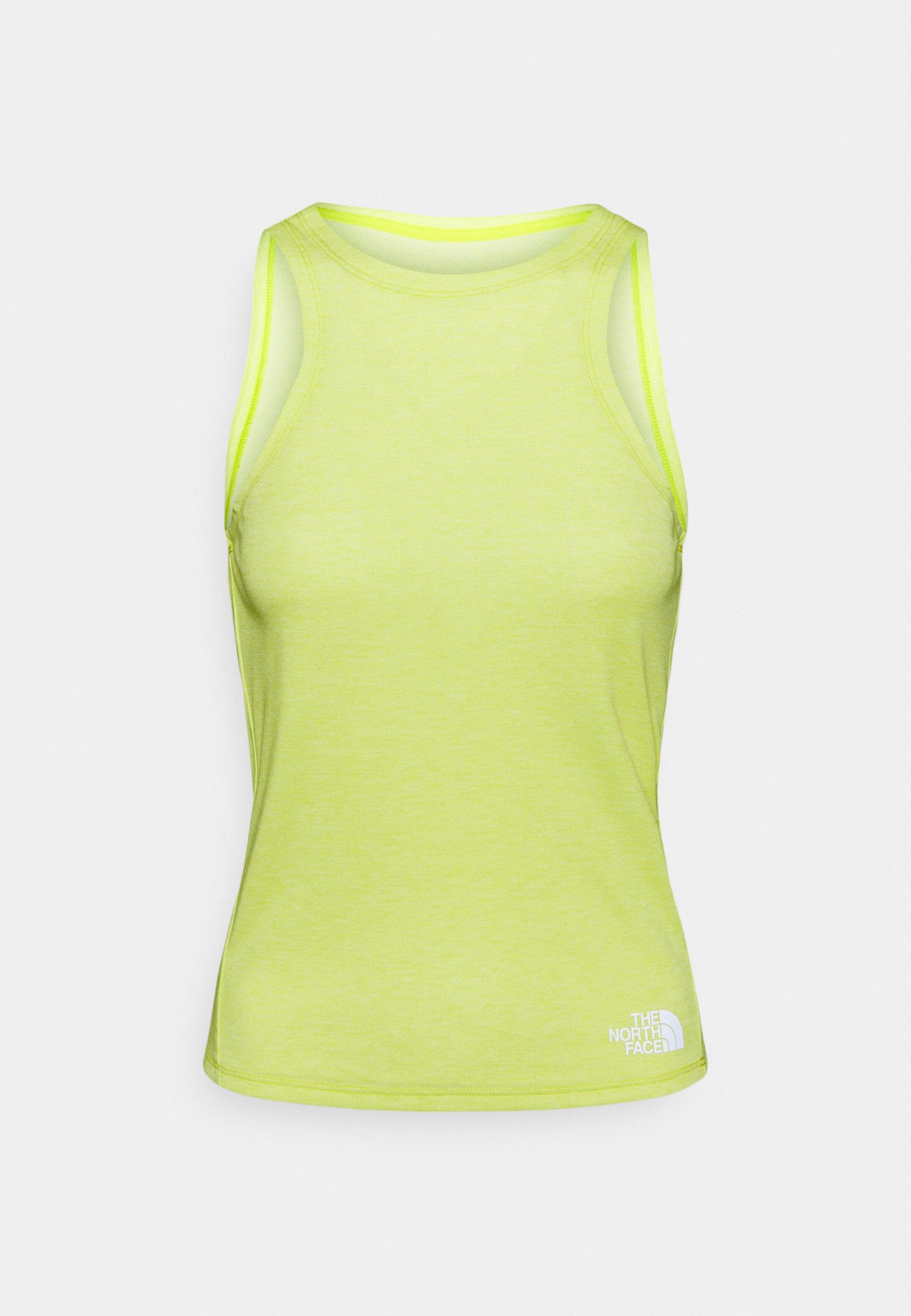 Femme VYRTUE TANK - T-shirt de sport