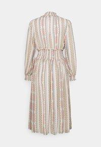 By Malina - SADIE DRESS - Korte jurk - inca soft beige - 1