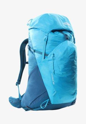 Hiking rucksack - blue