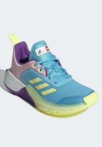 adidas Performance - LEGO®  - Stabilty running shoes - turquoise - 1