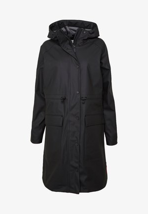 WOMENS ORIGINAL LIGHTWEIGHT - Parka - black