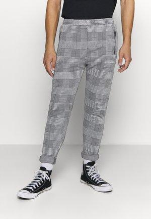 PONTE PANT - Kalhoty - grey