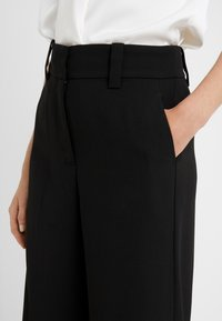 J.CREW - VALENTIN PANT  - Spodnie materiałowe - black - 5