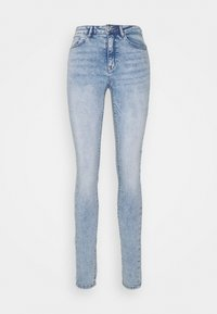 ONLY Tall - ONLPAOLA LIFE - Jeans Skinny Fit - light blue denim - 0
