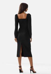 Lichi - Sweetheart - Shift dress - black - 1