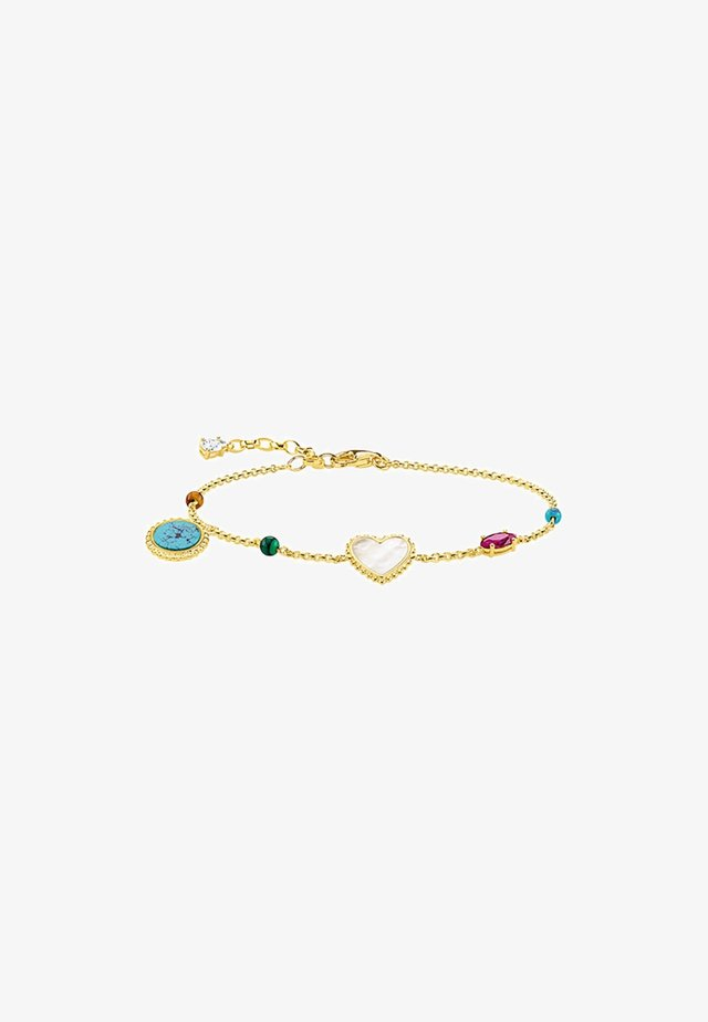 RIVIERA COLOURS  - Bracelet - multi-coloured
