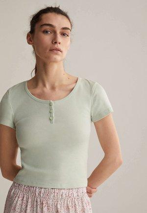 Haut de pyjama - green