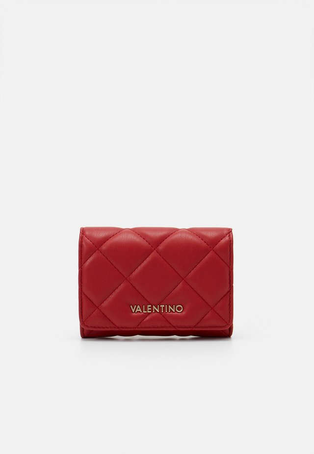 OCARINA - Wallet - rosso