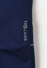 TrollKids - KIDS FJELL PANT - Outdoorové kalhoty - navy - 5