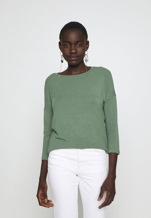 ONLGLAMOUR - Long sleeved top - beetle