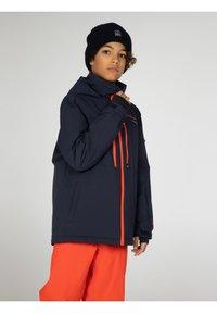 Protest - Ski jacket - space blue - 4