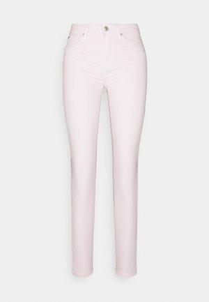 FLEX COMO - Vaqueros pitillo - light pink