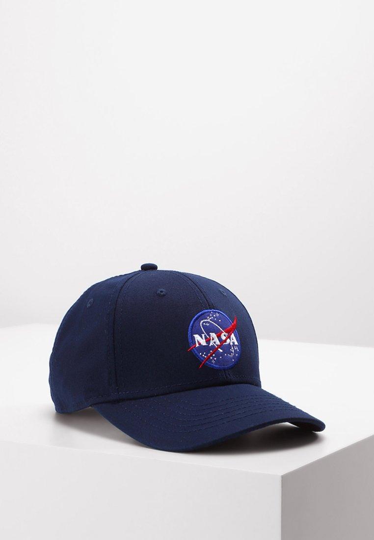 Alpha Industries - NASA - Cap - blue
