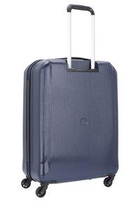 Delsey - MAPUTO - Wheeled suitcase - night blue - 2