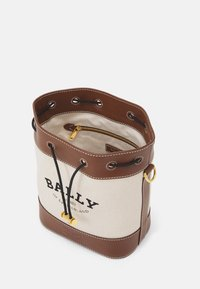 Bally - CABANA CASUAL BUCKET - Torba na ramię - natual - 3