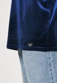 Vintage Supply - LOGO LONGSLEEVE - Collegepaita - blue - 5