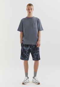 PULL&BEAR - Shorts - grey - 1