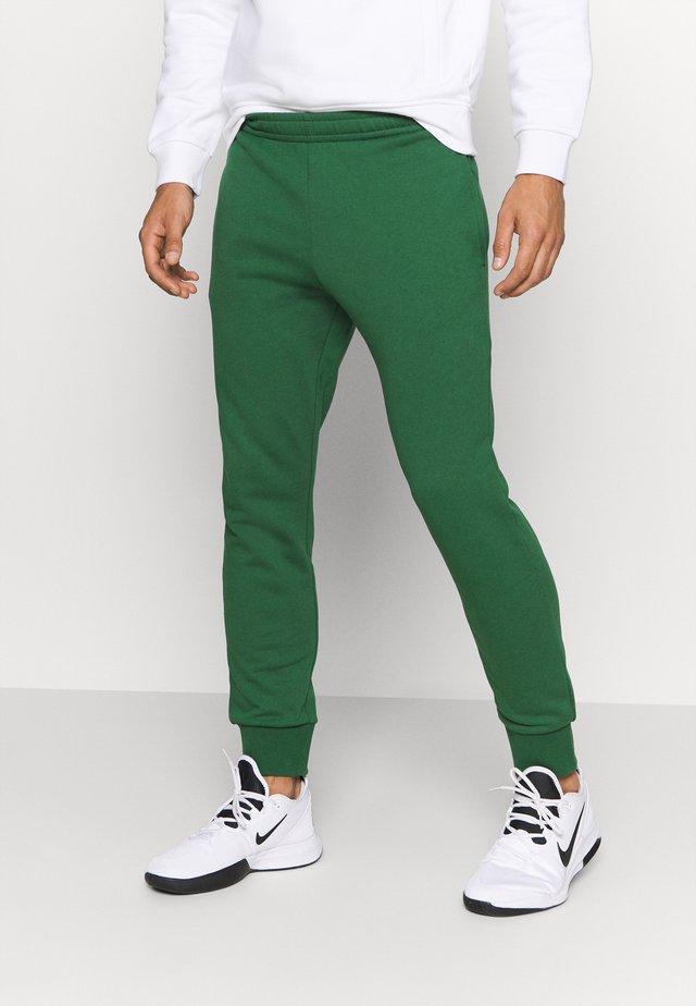 CLASSIC PANT - Spodnie treningowe - green