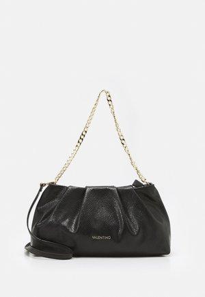 POPLAR - Handbag - nero