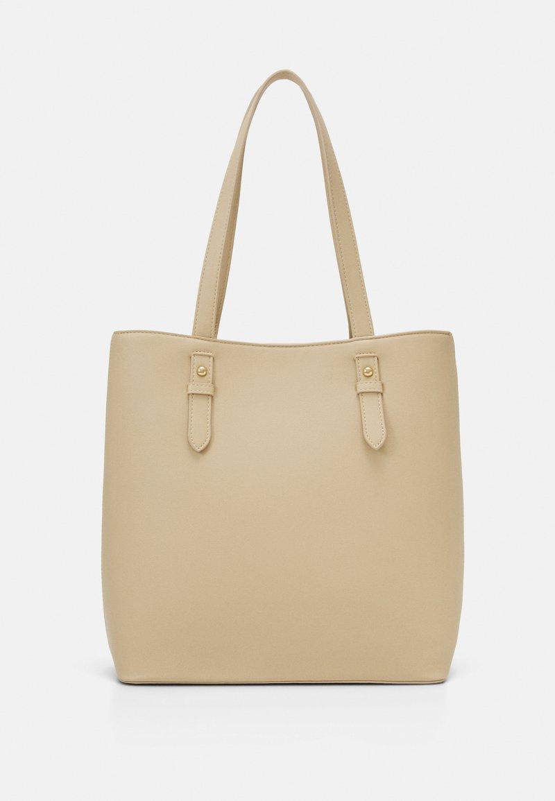 Even&Odd - Shoppingveske - beige