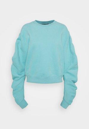 RIPTIDE - Sweatshirt - blue breeze