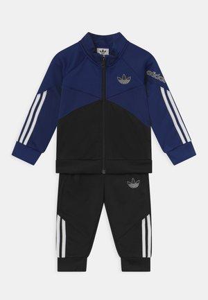 SET UNISEX - Giacca sportiva - victory blue/black