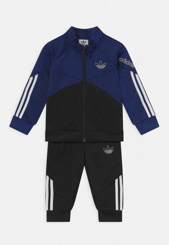 SET UNISEX - Training jacket - victory blue/black