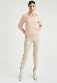 DeFacto - Jumper - light pink - 3