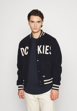 JONESVILLE - Giubbotto Bomber - dark blue