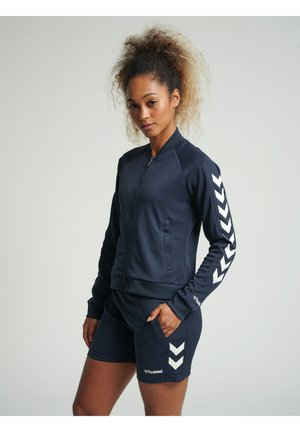 HMLRAMONA  - Trainingsvest - blue nights