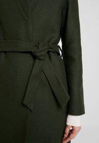 IVY & OAK - Classic coat - iris leaf - 5