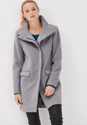 Abrigo - gris