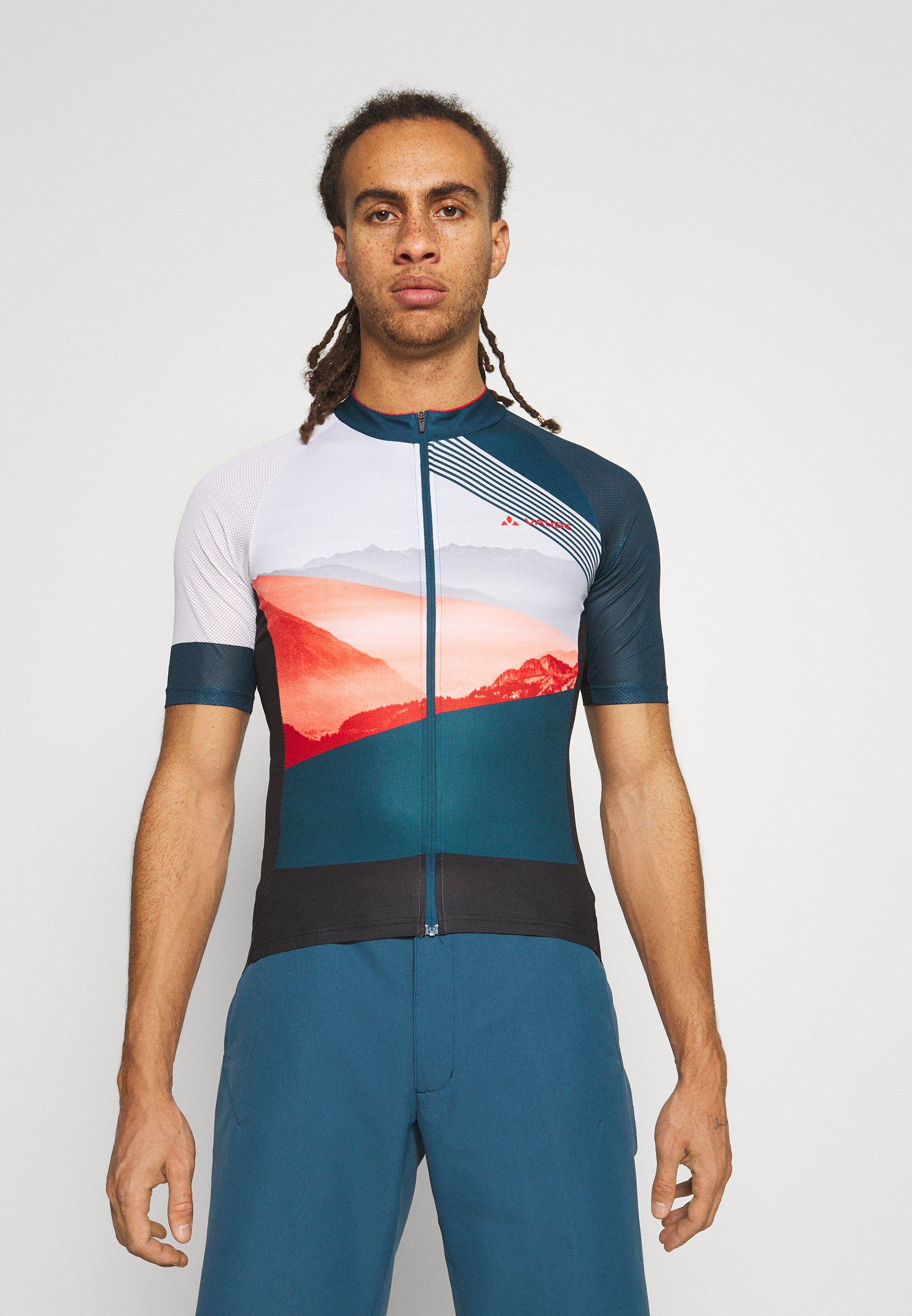 Men ME MAJURA - Cycling Jersey
