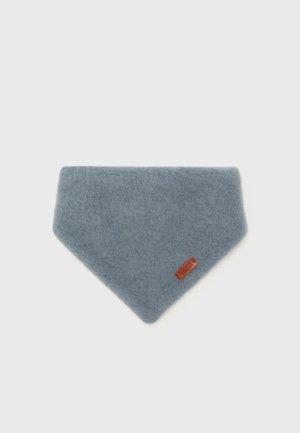 POINT SCARF UNISEX - Foulard - dusty blue
