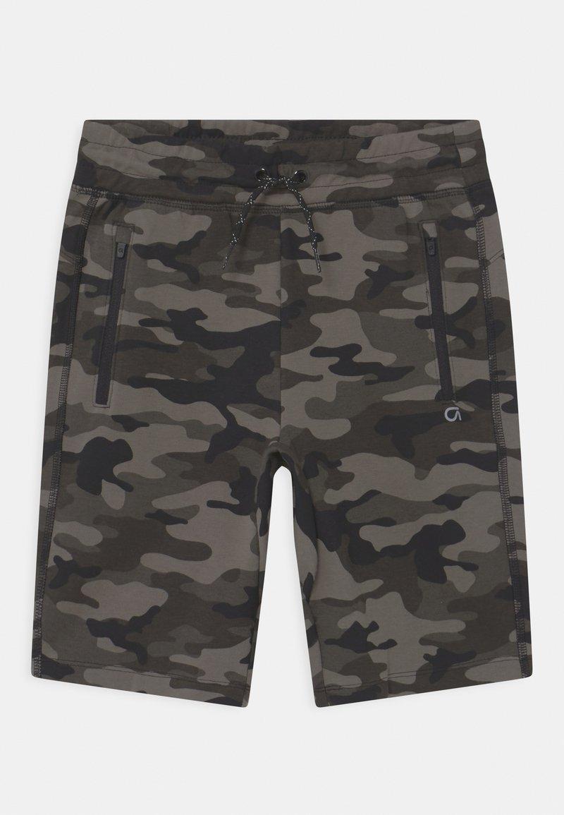 GAP - BOY FIT TECH - Shorts - black