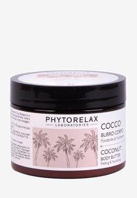 Phytorelax - VEGAN & ORGANIC COCONUT - MELTING & NOURISHING BODY BUTTER  - Moisturiser - - - 0