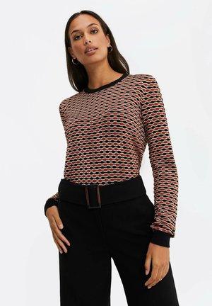 Sweatshirts - Multi-coloured