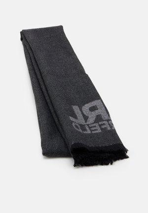 SCARF - Šála - black
