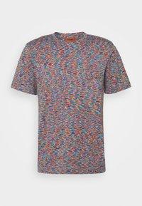 MANICA CORTA - Print T-shirt - multi-coloured
