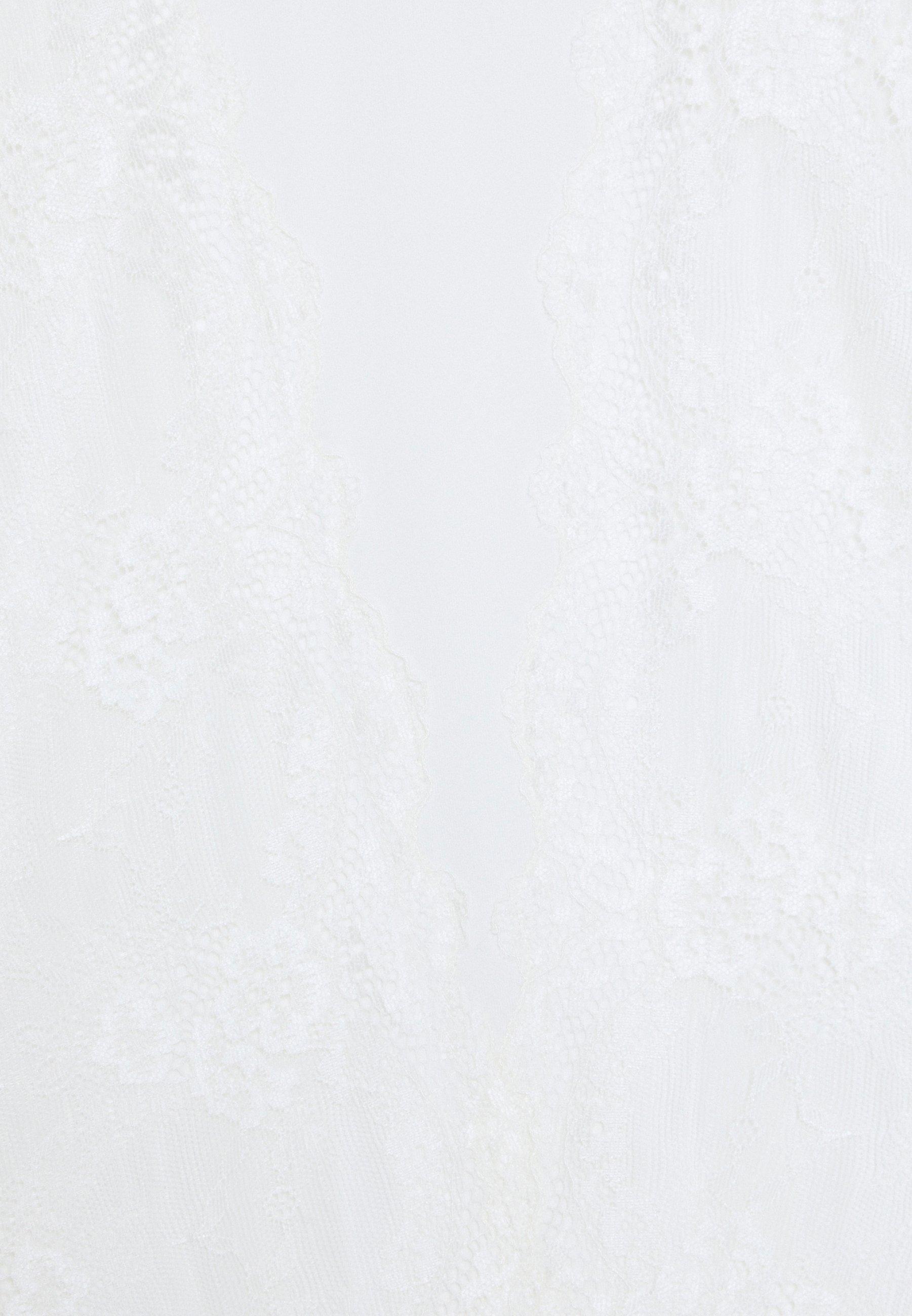 Best Selling Women's Clothing Rosemunde BODYSTOCKING Long sleeved top ivory VfJnHXMvK