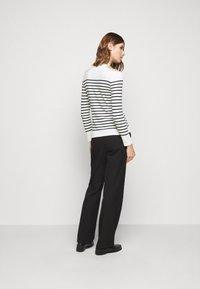 Claudie Pierlot - Long sleeved top - ecru - 2