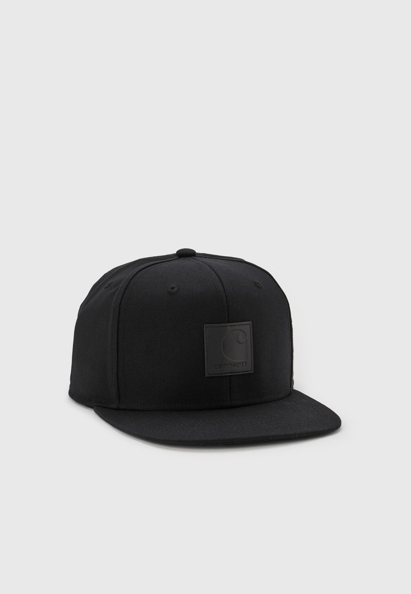 Carhartt WIP - LOGO UNISEX - Cap - black