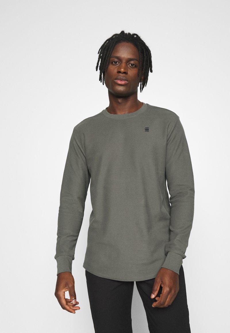 G-Star - LASH  - Long sleeved top - grey